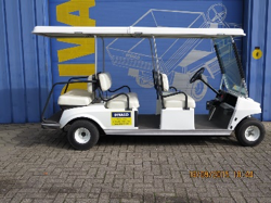 Club Car CarryAll 2